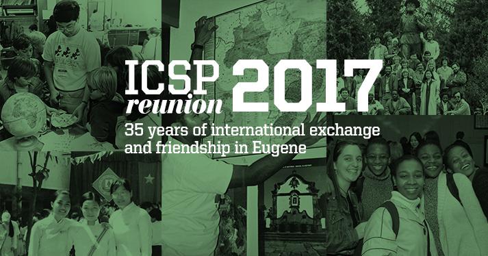 ICSP Reunion