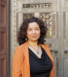 Angela Joya